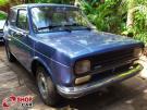 FIAT 147 Azul