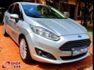 FORD Fiesta Sedan Titanium 1.6 16v PowerShift 14/14