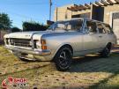 GM - Chevrolet Caravan L 4.1 Prata