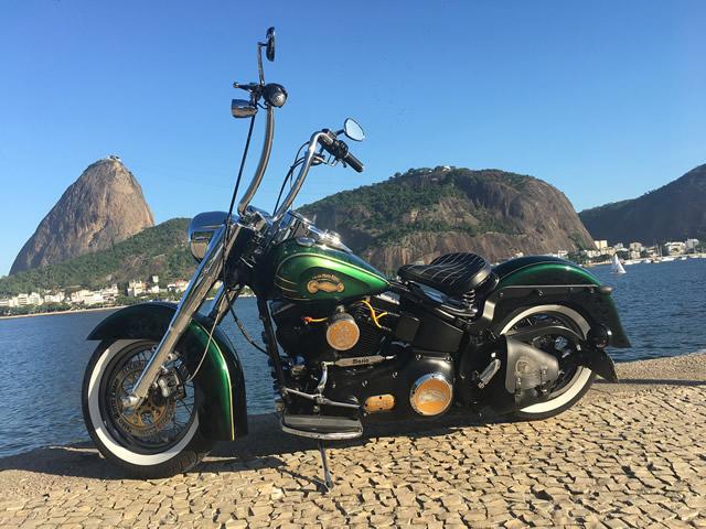 SHOPCAR - Eventos fazem prévia do Salão Moto Brasil no RJ