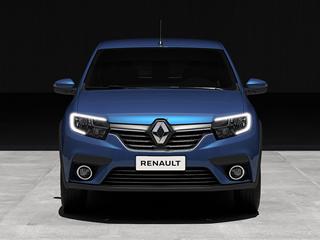 Depois de vazamento de imagem, Renault divulga fotos oficias do Novo Sandero