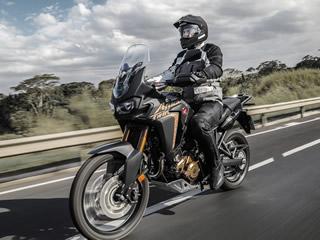 Honda Africa Twin 2020 chega com mais potência e tecnologia; confira preços e versões