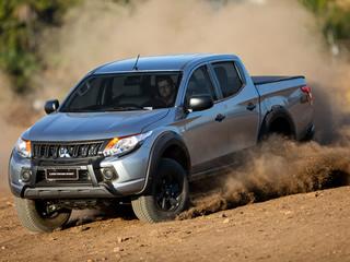 Custando R$ 126.990, Mitsubishi L200 Triton Sport Outdoor chega ao mercado
