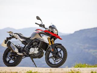 Problema nos freios ocasiona recall nas motos BMW G 310R e G 310GS