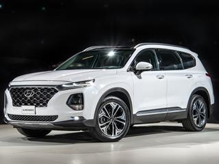 Hyundai All New Santa Fé chega custando caros R$ 297.300