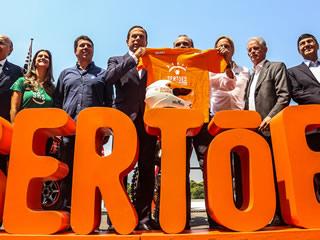 Sertões volta à SP com largada na capital e o Rally de São Paulo