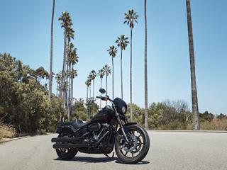Conheça todas as novidades da linha 2020 da Harley-Davidson