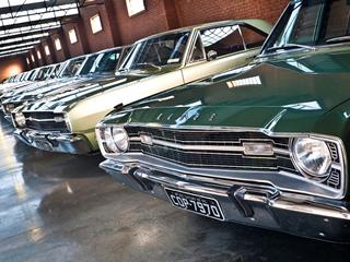 Em outubro de 1969 o Brasil conhecia o Dodge Dart e seu potente motor V8