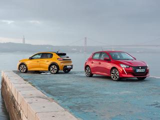 De olho nas vendas de Ônix, Polo e Argo, novo Peugeot 208 será feito na Argentina