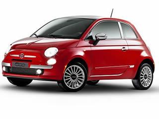 Mais de 2 mil Fiat 500 são chamados para recall
