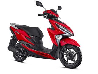 Confira como foi nossa avaliação com o Honda Elite 125 pelas ruas de Campo Grande