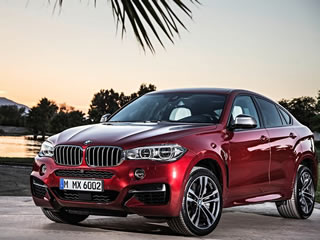 BMW do Brasil anuncia recall de X6 fabricados entre 2014 e 2019