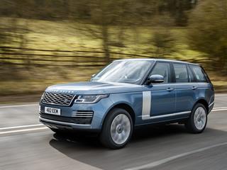 Range Rover PHEV e Sport PHEV chegam ao Brasil com versões partir de R$ 496.648