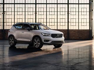 Custando R$ 229.950, na pré-venda, Volvo Car lançca novo XC40 T5 R-Design Plug-in Hybrid