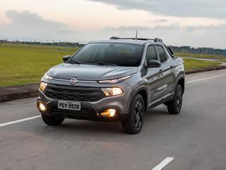 FCA faz recall da Fiat Toro e Jeep Renegade