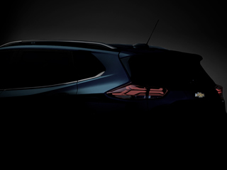 Com lançamento programado para março, Novo Tracker começa a ser mostrado pela Chevrolet