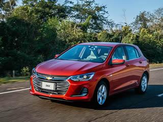 Veja como foi nosso primeiro contato com o Chevrolet Onix 2020 - vídeo