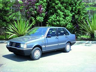 Há 35 anos os brasileiros conheciam o Fiat Prêmio