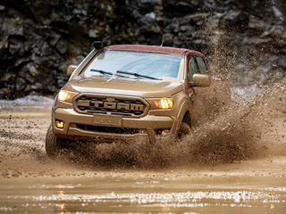 Em meio a essa tempestade, Ford lança Ranger Storm