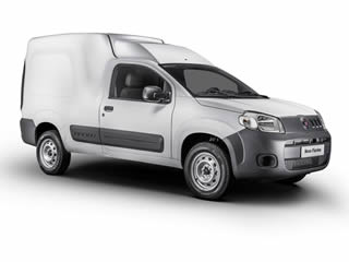 Com preço inicial de R$ 68.290, Fiat apresenta linha 2021 do Fiorino