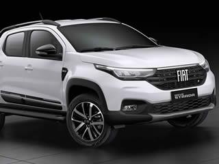 Para comemorar boas vendas da Strada 2021, Fiat traz série Opening Edition por R$ 92.290