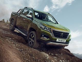 Peugeot Landtrek tem lançamento mundial; no Brasil somente em 2022