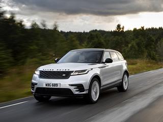 Partindo de R$ 520.050, Range Rover apresenta Velar 2021 com novo motor