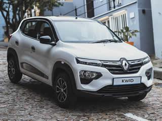 Renault anuncia investimento de R$ 1,1 bi para a renovação da gama atual de produtos no Brasil