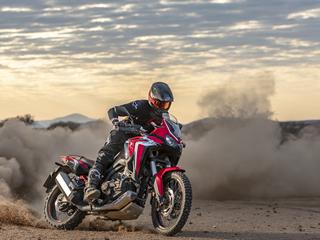 Confira todos os detalhes da Honda Africa Twin 2021, agora com 1.100 cc