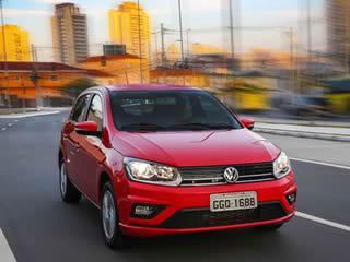 Volkswagen comunica recall de modelos Gol, Voyage, Saveiro e Fox